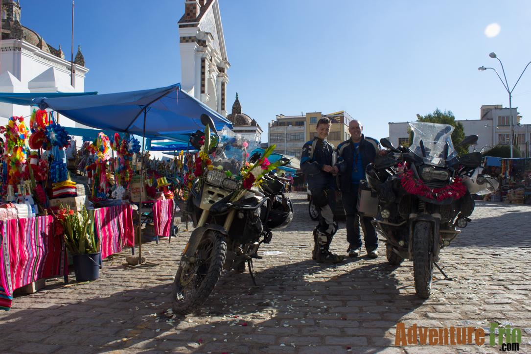 Bolivia 2015-11
