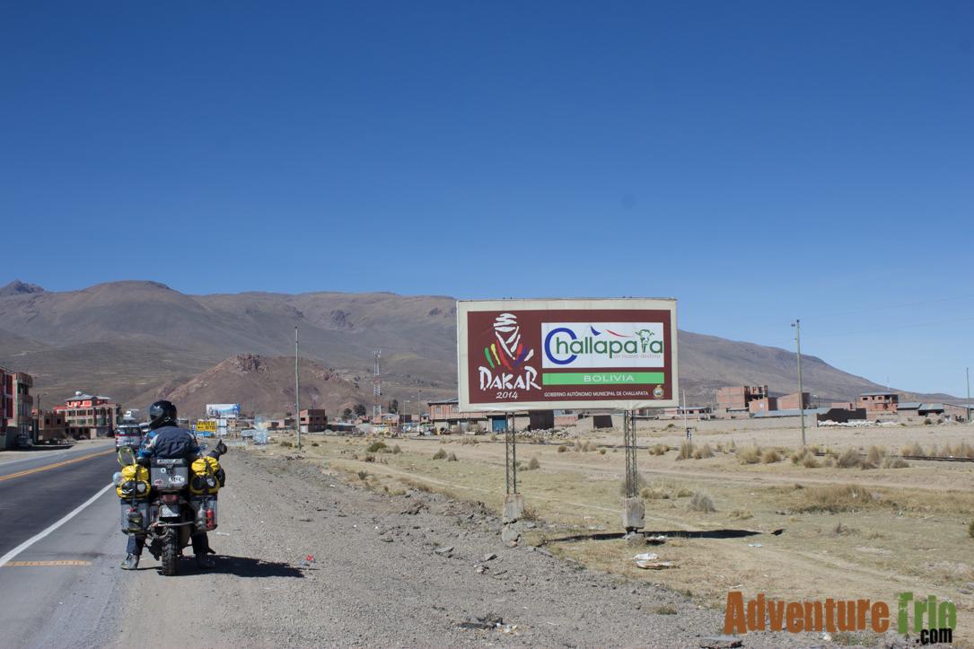Bolivia 2015-20