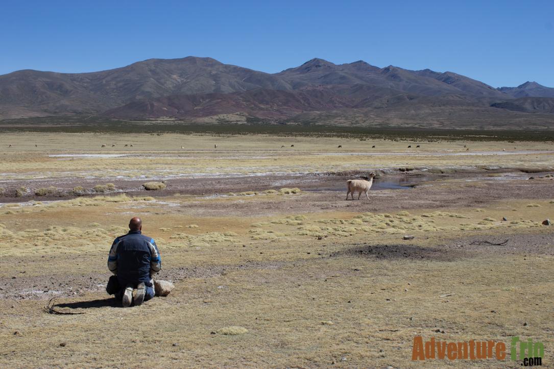 Bolivia 2015-22