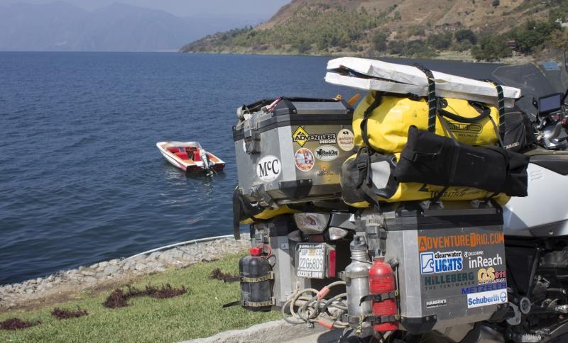 Bike at Lake Atitlan_1