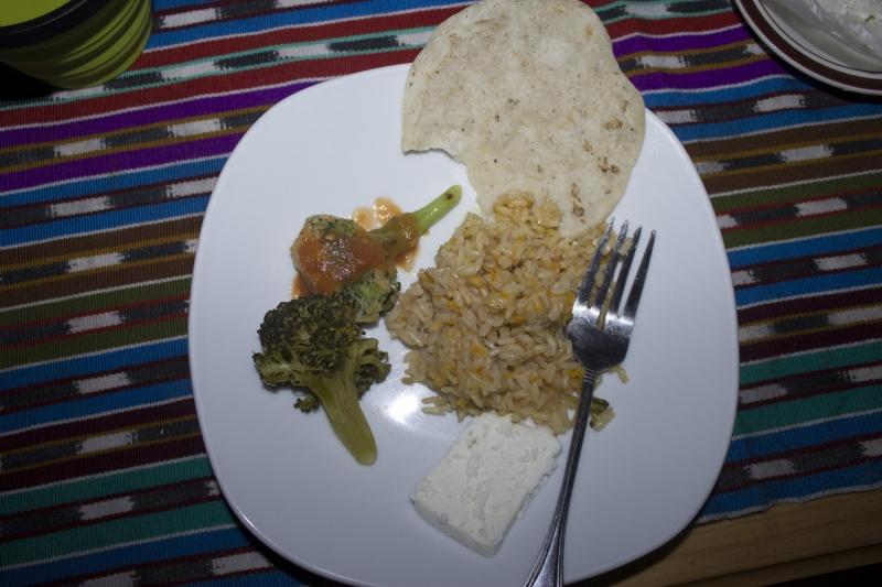 Dinner Typico_1
