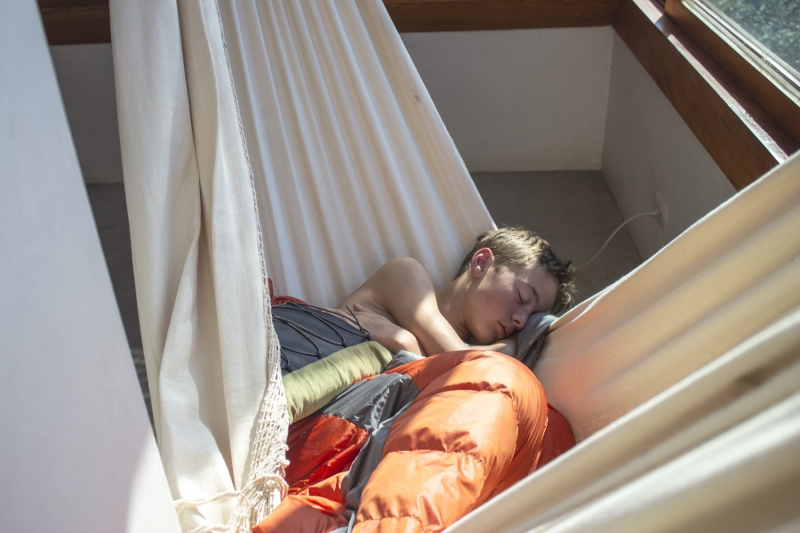 Jack Sleeping Like a Baby_1