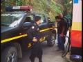 Police Filling Tank