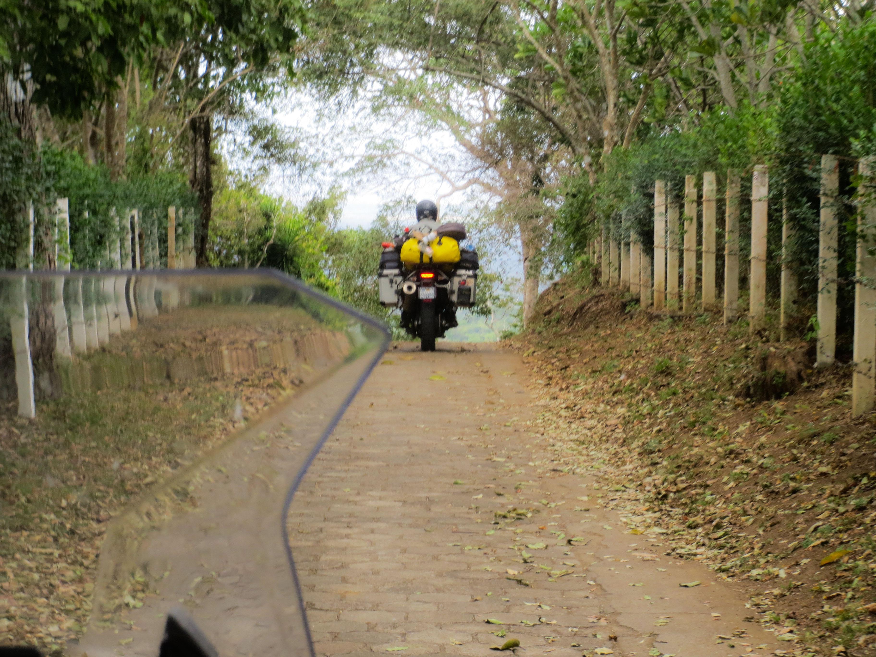 Nica roads 2