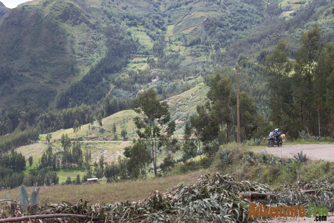 Peru Part 1 through Lima-10