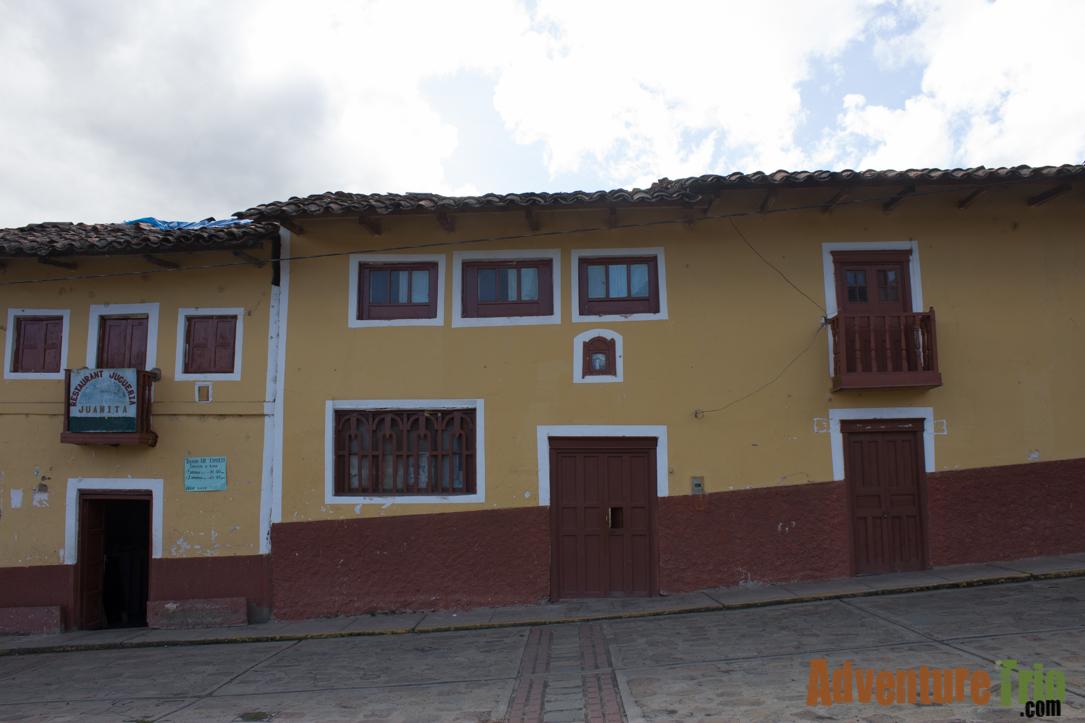 Peru Part 1 through Lima-18
