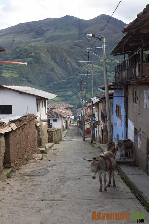 Peru Part 1 through Lima-19