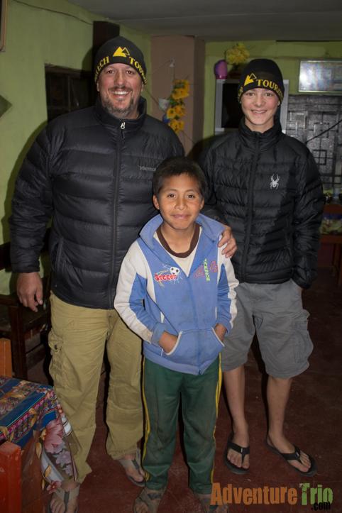 Peru Part 1 through Lima-32