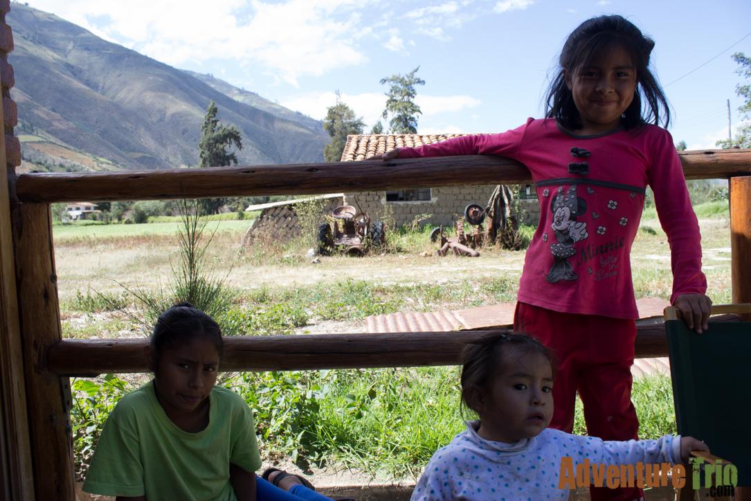 Peru Part 1 through Lima-36
