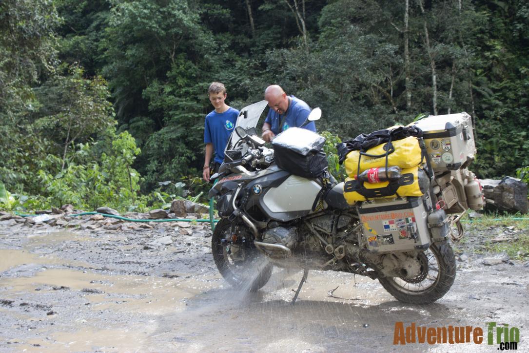 Peru Part 1 through Lima-41