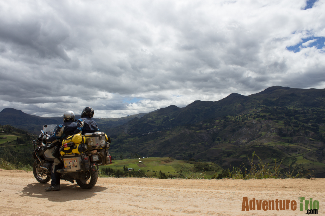 Peru Part 1 through Lima-9