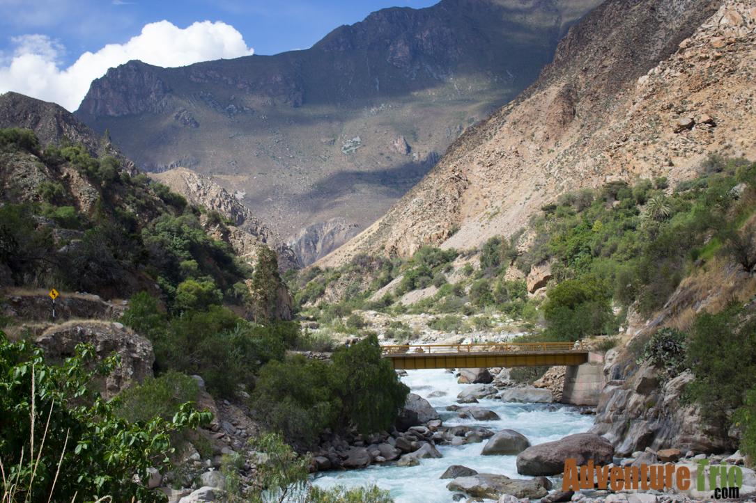 Peru Part 2-3
