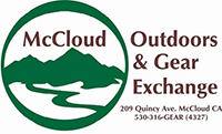 McCloud Outdoors & Gear Exchange