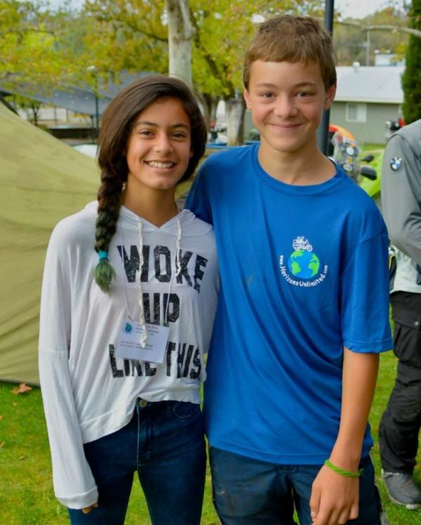 Jack & Alana