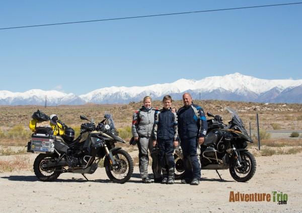 Adventure Trio 2