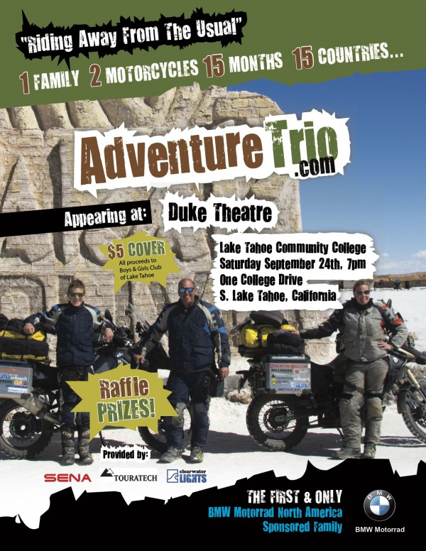 Adventure Trio - Duke Theater flyer - 8.5x11 - v5